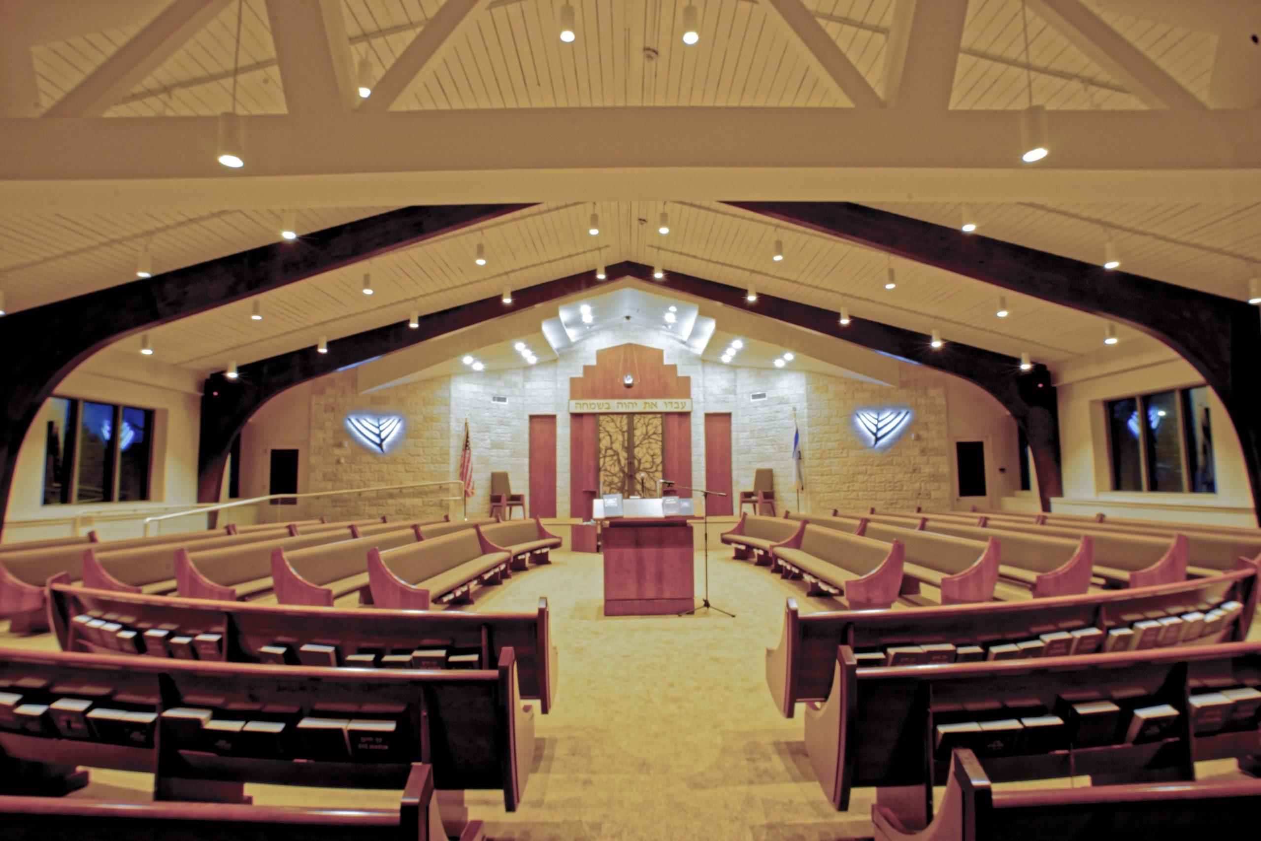Midway Jewish Center - 2