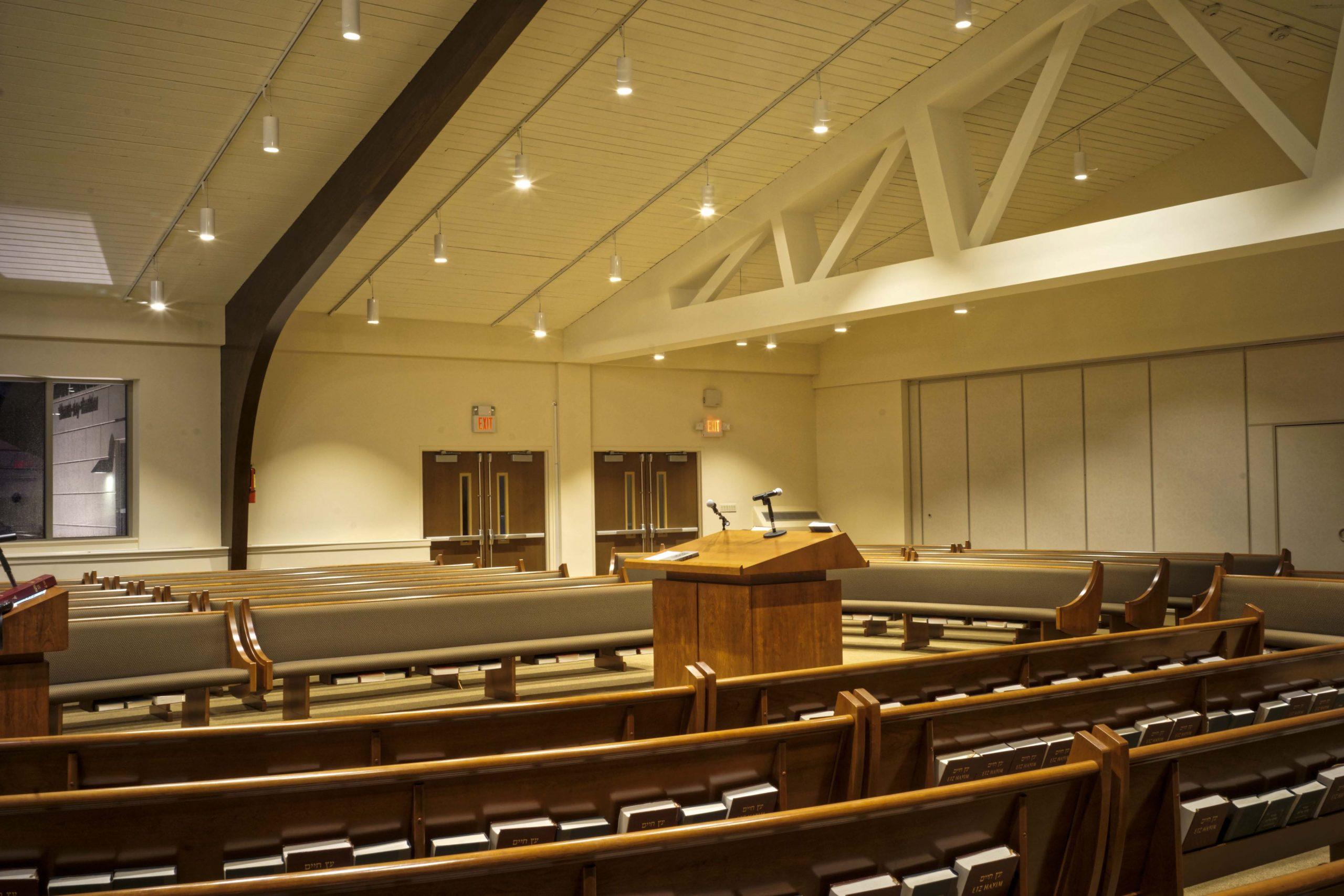 Midway Jewish Center - 5